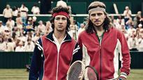 TIFF 2017: 'Borg/McEnroe' rivalry movie officially kicks off festival