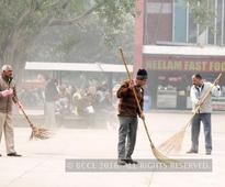 World Bank expert Parameshwaran Iyer appointed to lead Swachh Bharat mission