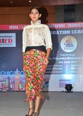 INIFD (Inter National Institute of Fashion Design )  Hyd Annual Graduation Cermomony held