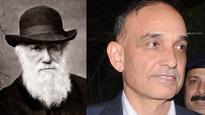 After calling Darwin's theory unscientific, MoS Satyapal Singh says no plans to remove theory of evolution from syllabus