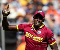 Holder Shoots Up In ODI Rankings