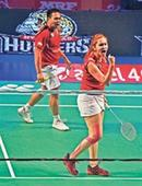 Jwala set for return to mixed doubles