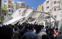 Death toll in Bengaluru building collapse rises to 6