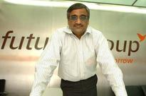 Why Kishore Biyani thinks startups can't create many jobs in India