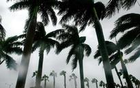 First tropical system of season may be brewing