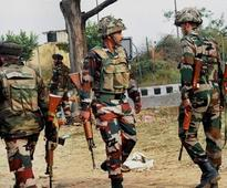 Security forces clash with NSCN