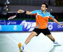 Parupalli Kashyap loses in qualifiers of Denmark Open