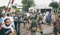Hearing of PTV, parliament attack case adjourned till July 11