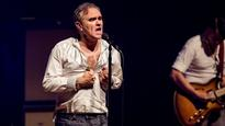 Morrissey gig ends with walk-off, punch-up and first aid