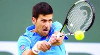 Djokovic and Nadal tested in Indian Wells, Serena strolls