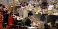 Hong Kong Stocks Clock 3rd Week of Gains