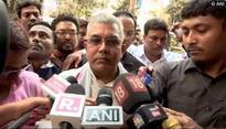 BJP hits at CM Mamata Banarjee over the intimacy between Amit Mitra and Mehul Choksi