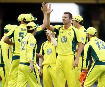Fireworks expected as Australia-NZ face-off in Champions Trophy