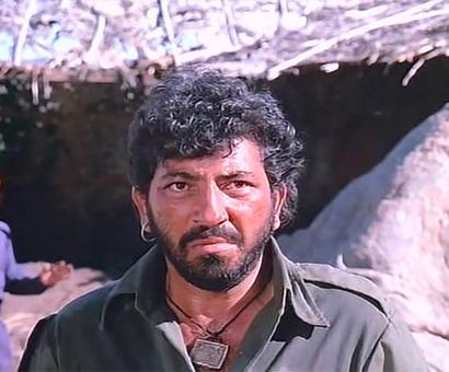 Now, you can go to Ramgad and talk to Gabbar Singh!