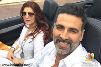 THIS IS HOW Akshay Kumar & wife Twinkle are celebrating 16th wedding anniversary!