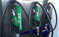 'Economic factors resulted in hefty petrol price hike'