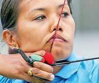 Redemption in archers mind