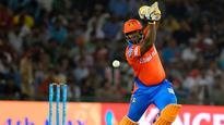 IPL 2017: Dwayne Smith's knock for Gujarat Lions jeopardises Kings XI Punjab's playoff chances