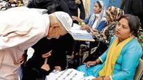 In north India, Muslims rethink politics