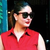 THIS is what Kareena Kapoor Khan is doing for weight loss!