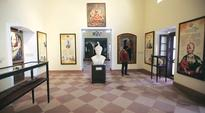 Visitors few, museum for last Sikh ruler struggles to pay bills