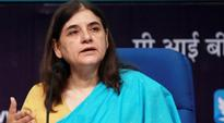 India among lowest four countries in number of rapes: Maneka Gandhi