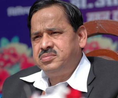 Sacked BSP leader Naseemuddin Siddiqui forms new party
