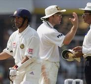 Cricket Sending off or sin-binning players is a sad but necessary reflection of our times