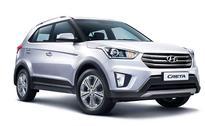 Hyundai Creta Sales Set to Cross 80,000 Units in India Soon