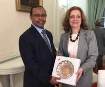 Sudan, Romania agree to enhance bilateral cooperation