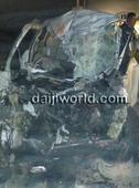 Mysuru Lokayukta SP, driver killed in car-truck collision