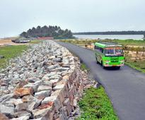 Commuters hail resumption of bus service on coastal road