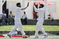 'Plan was to frustrate WI batsmen with maiden overs'