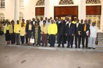 NRM CEC Names Parliament Commissioners, Committee Chairpersons