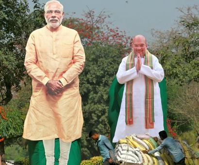'Modi is not defending SC/ST Atrocities Act'