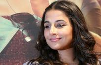 Vidya Balan joins Nandita Das in Cannes jury