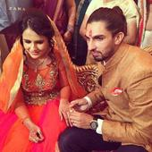 Ishant Sharmas engagement goes viral, but Rohit sees the funny side of it!