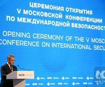 Russia, China could drive anti-terrorist struggle: CSTO chief