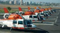 Govt to sell 51 per cent stake in helicopter service operator Pawan Hans, transfer control