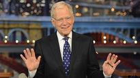 David Letterman, Jon Stewart's Daily Show to Receive Peabody Awards