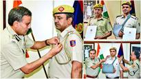 Two Delhi police officers awarded 'Asadharan Karya Puraskar' for exemplary courage