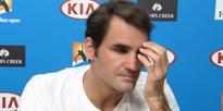 Roger Federer interview (QF) | Australian Open 2016