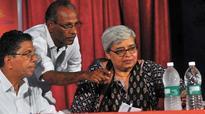 Social activist Shabnam Hashmi wary of Presidential polls