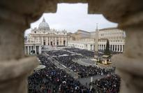 Vatican plays down expectations over women as deacons in Church