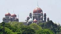 No order without hearing MLA: Hyderabad High Court