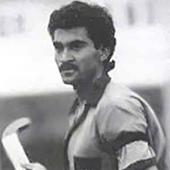 Mohammed Shahid truly a gem of a 'partner'