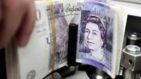 UK currency slide threatens global growth