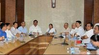 Mamata Banerjee alleges senior BJP leader of instigating violence in Darjeeling, protests troop withdrawal