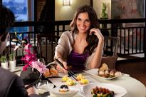Fairmont Nile City offers Valentine's Day special