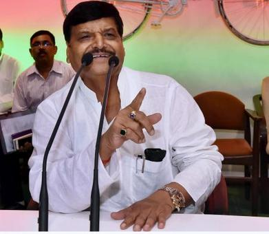 Samajwadi Secular Morcha will fight against communal forces: Shivpal Yadav